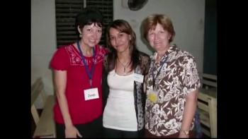 2011-07-23 Mission Highlights - Iglesia Bautista Canaan (Managua, NI) Adults
