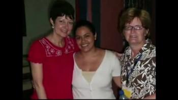 2011-07-23 Mission Highlights - Iglesia Bautista Canaan (Managua, NI) Team