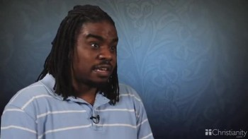 Christianity.com: How does atonement change a Christian's daily life?-Shai Linne