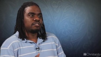 "Christianity.com: What does the Bible mean by the word ""atonement?""-Shai Linne"