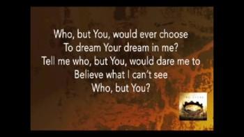 Mark Hall and Megan Garrett - Who But You (Abraham Sarah)