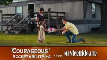COURAGEOUS review