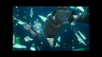 Galaxies - Owl City Kingdom Hearts AMV