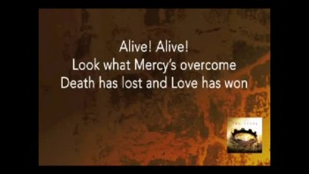 Natalie Grant - Alive (MARY MAGDALENE) (Slideshow With Lyrics)