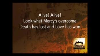 Natalie Grant - Alive (MARY MAGDALENE) (Slideshow With Lyrics)