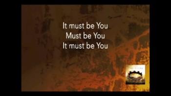 Bart Millard - It Must Be You (MOSES) (Slideshow With Lyrics)