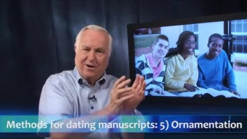 Bible: Fact, Fiction, or Fallacy: How to Date Manuscripts