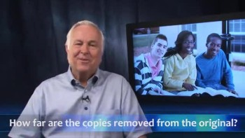 Bible: Fact, Fiction, or Fallacy: How Far Are the Copies Removed from the Original?