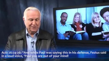 Bible: Fact, Fiction, or Fallacy: Scripture with Knowledgeable Witnesses