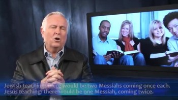 Bible: Fact, Fiction, or Fallacy: The Disciples Image of the Messiah