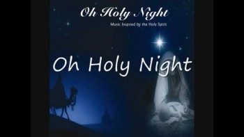 Oh Holy Night by Joe