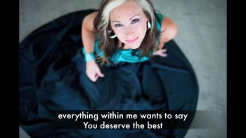 You Deserve The Best by Gwen Smith