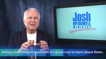 How to Be a Hero: Ask Your Children Questions