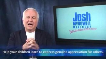 How to Be a Hero: Teach Genuine Appreciation