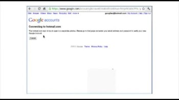 Google Drive: the new on-line cupboard space service by google
