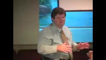 Pastor Scott Talbert Oct. 9, 2011