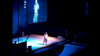 Impact World Tour Day #2 (Fargo, North Dakota on Saturday, October 8th 2011)-GX International: Testimony
