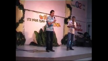 Part 3 - Proclaiming Jesus Love in the Philippines