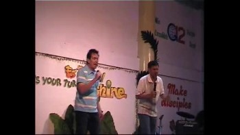 Part 2 - Proclaiming Jesus Love in the Philippines
