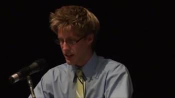 Homecoming Chapel Testimony - Sam D.
