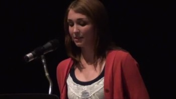 Homecoming Chapel Testimony - Hannah G.