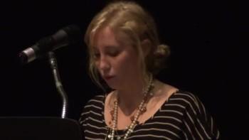 Homecoming Chapel Testimony - Hannah M.