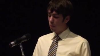 Homecoming Chapel Testimony - Ben K