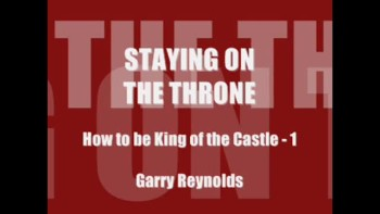 How to be King of the Castle 1 (series)