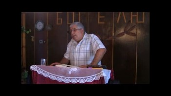 Пастор  Фахри  Тахиров  -  Какво искаш да ти сторя
