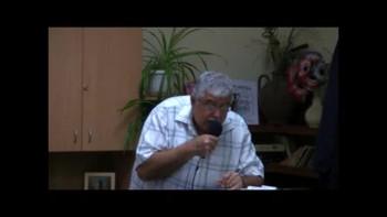 Пастор  Фахри  Тахиров  -  Не е важно , колко сме , важно е в Какво и в Кого вярваме