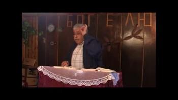 Пастор  Фахри  Тахиров  -  Притчата за Скритото Съкровище
