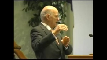 The Everliving Story: Being Born Again (10/09/11)