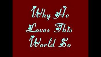 THE MERCY OF GOD'S HEART