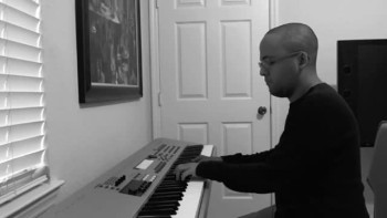 Hillsong - At the Cross (Solo Piano Cover)