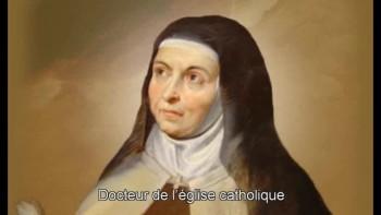 St. Teresa of Avila - Nada te turbe
