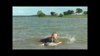 Baptism Knockout