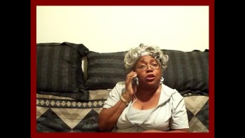 Sistah Gossip vs. Christian Boyfriend