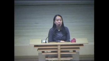 Kei To Mongkok Church Sunday Service 2011.10.02 Part 2/4