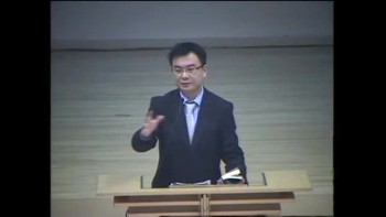 Kei To Mongkok Church Sunday Service 2011.10.02 Part 4/4