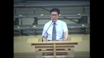 Kei To Mongkok Church Sunday Service 2011.10.09 Part 4/4