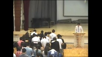 Kei To Mongkok Church Sunday Service 2011.10.16 Part 4/4
