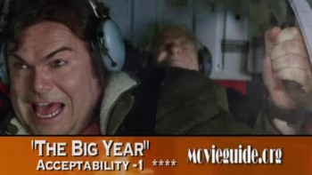 THE BIG YEAR review