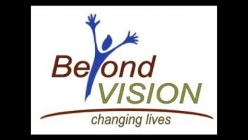 Beyond Vision - Sermon 3