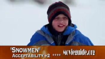SNOWMEN review