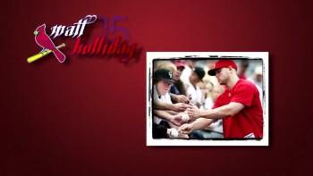 Matt Holliday, StL Cards Outfielder, Shares His Faith