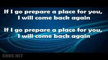 Rich Mullins - That Where I Am, There You...