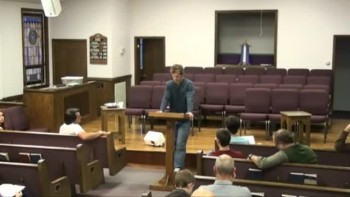 Matthew Chapter 5 Tom Wheeler October 23, 2011