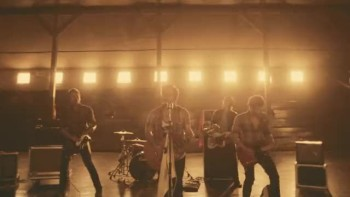 Samestate - Hurricane (Official Music Video)