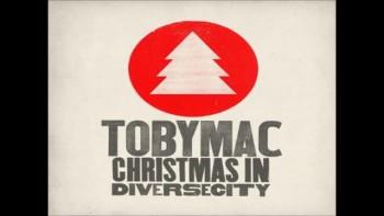 TobyMac-The First Noel