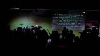 Set Free & Heather - God Saved Me 10-28-11